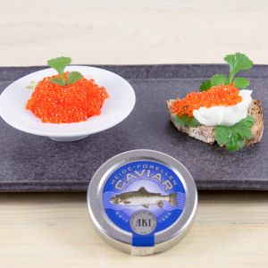 Forellencaviar 100g